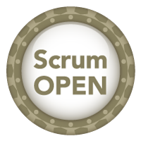 Scrum Open