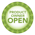 Product Owner Open