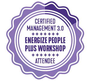 Energizing People